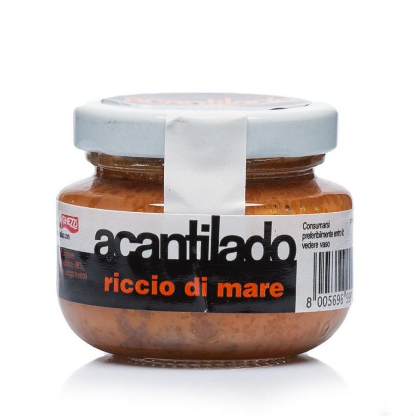 """Polpa di Riccio di Mare """"Acantilado"""""""